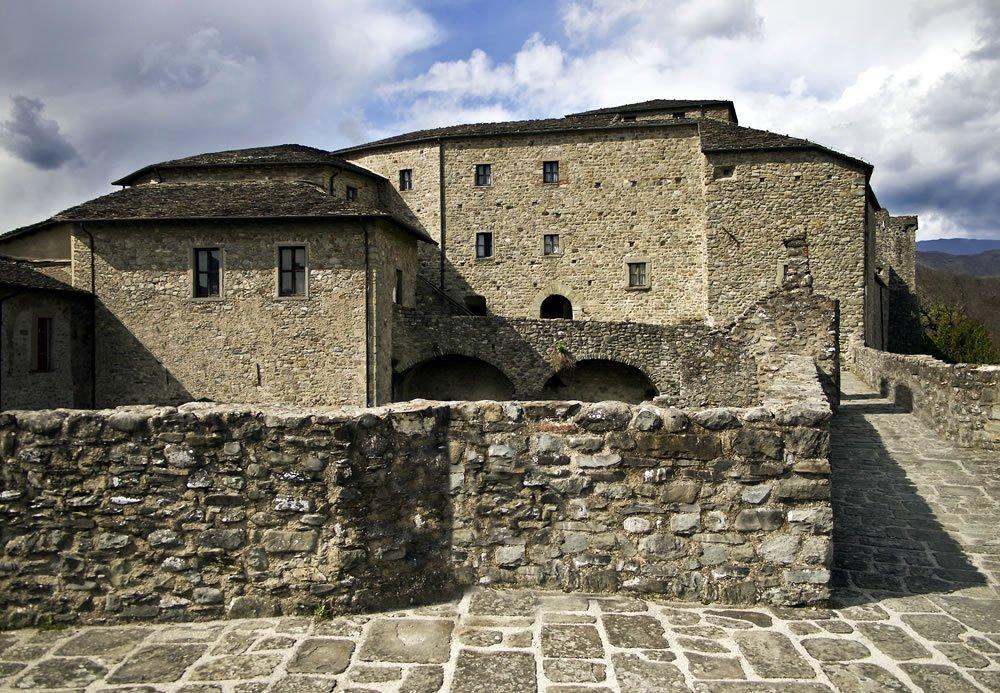 Lunigiana-castello-Piagnaro-Pontremoli