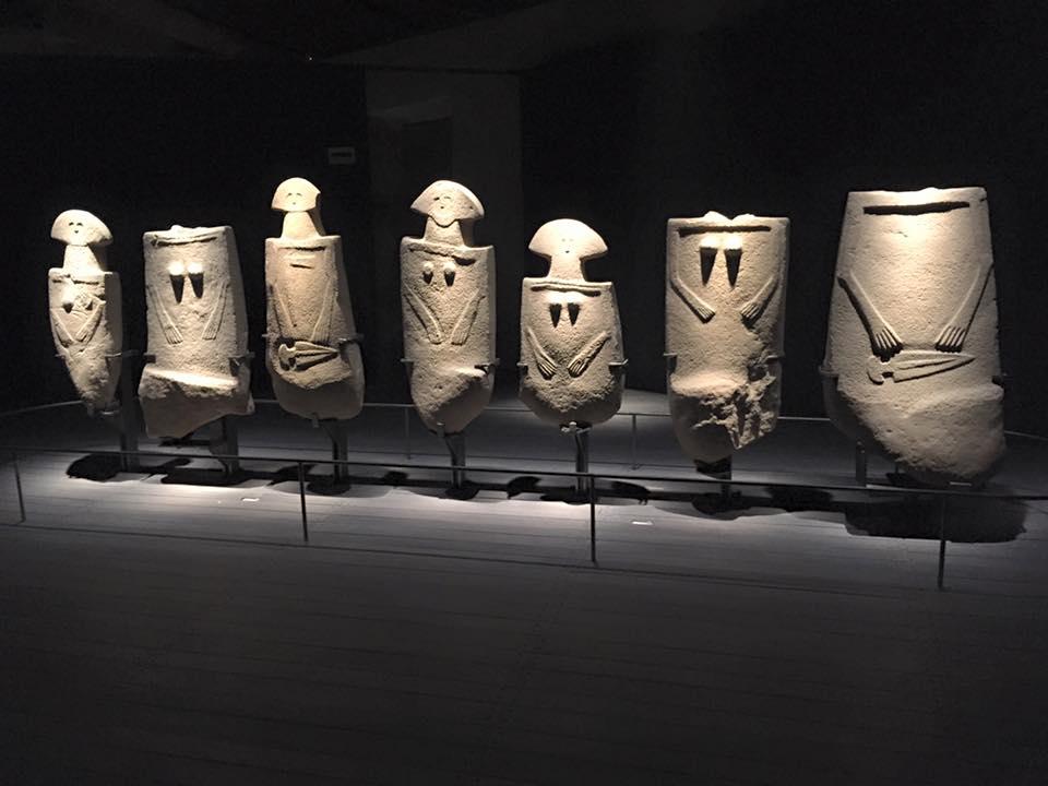museo delle statue stele a pontremoli