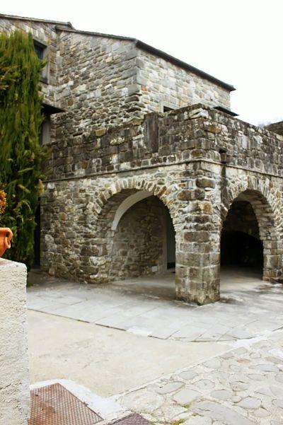 Casa Vacanze Pontremoli: la casa nel borgo