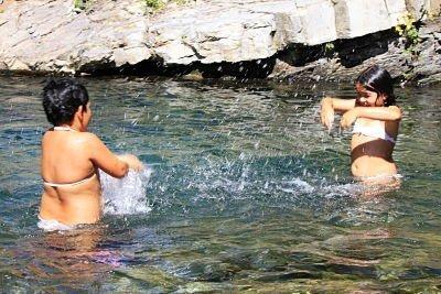 B&B con piscina a Pontremoli: Eremo Gioioso