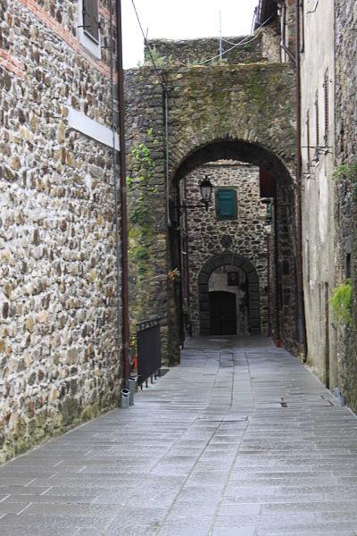 Malgrate: il borgo