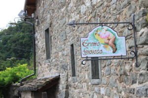 Bed and breakfast Eremo Gioioso