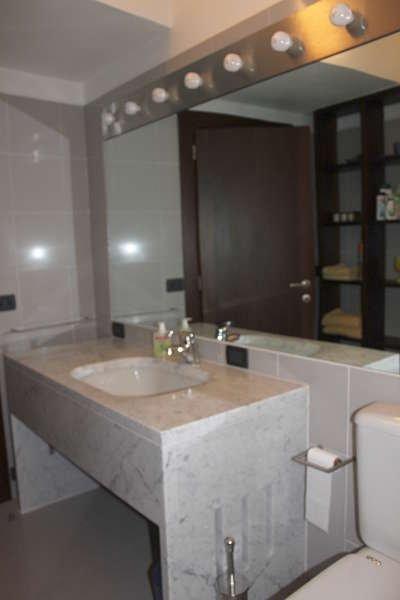 una casa in Lunigiana: il bagno
