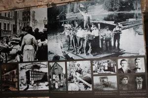 castello di Lusuolo: museo dell'emigrazione