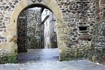 Malgrate: porta di accesso