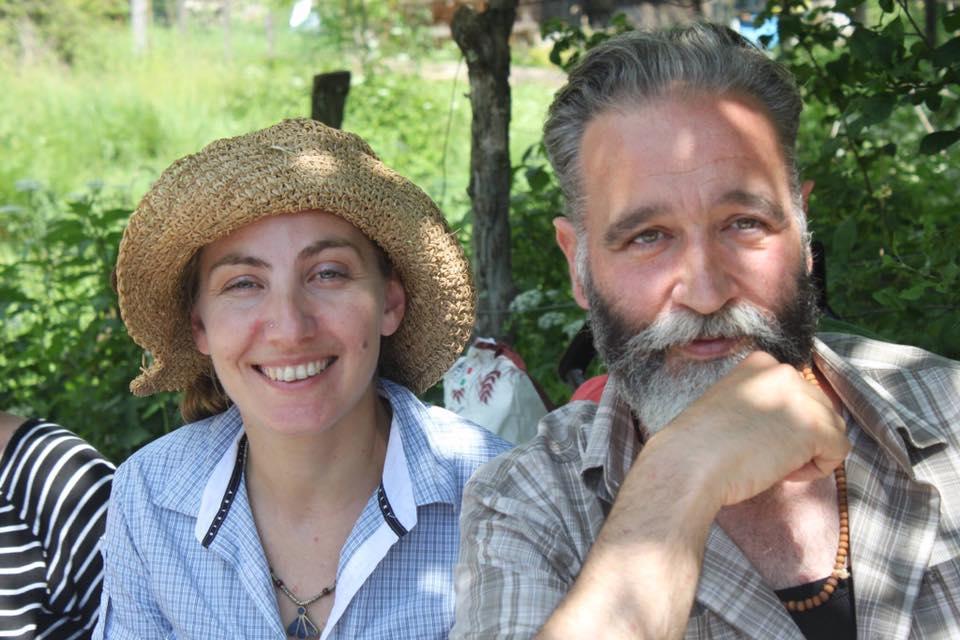 Pietro e Monica: agricoltori sinergici